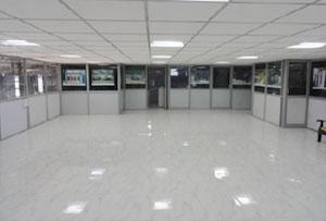 Powder Coating Plants Pretreatment Systems Manufacturer